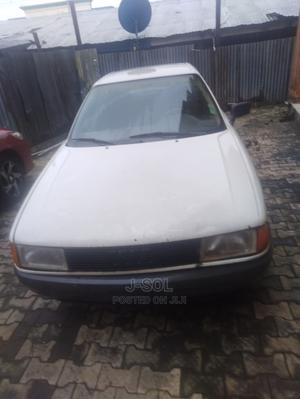 Audi 80 1996 White | Cars for sale in Cross River State, Calabar