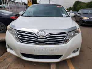 Toyota Venza 2010 AWD White   Cars for sale in Lagos State, Ikeja