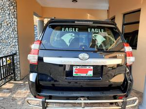Toyota Land Cruiser Prado 2015 Black | Cars for sale in Rivers State, Port-Harcourt