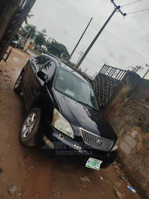 Lexus RX 2005 Black | Cars for sale in Lagos State, Ikotun/Igando
