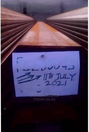 Ukraine Sheet Pile | Building Materials for sale in Lagos State, Lagos Island (Eko)