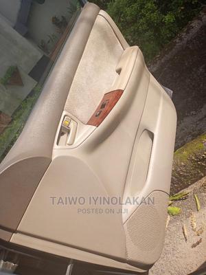 Toyota Corolla 2004 Sedan Automatic Gray | Cars for sale in Lagos State, Ogudu