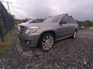 Mercedes-Benz GLK-Class 2011 350 4MATIC Gray | Cars for sale in Abuja (FCT) State, Durumi
