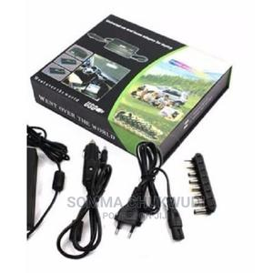 Car Home Power Supply for Laptop - 120w   Computer Accessories  for sale in Lagos State, Mushin