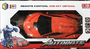 Remote Robot Car | Toys for sale in Lagos State, Ikeja