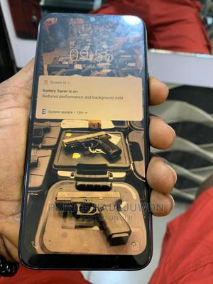 Infinix Hot 8 32 GB Black | Mobile Phones for sale in Oyo State, Akinyele