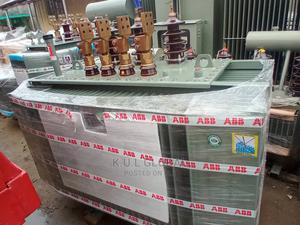 Power Transformers   Electrical Equipment for sale in Lagos State, Ojo