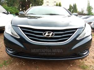 Hyundai Sonata 2012 Blue | Cars for sale in Abuja (FCT) State, Central Business Dis