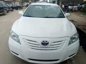 Toyota Camry 2009 White | Cars for sale in Lagos State, Surulere