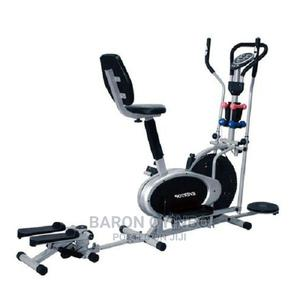 Orbitrek With Stepper   Sports Equipment for sale in Lagos State, Surulere