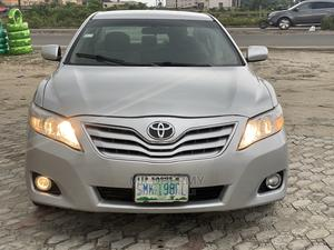 Toyota Camry 2011 Silver | Cars for sale in Lagos State, Ajah