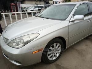 Lexus ES 2003 Silver   Cars for sale in Lagos State, Ojo
