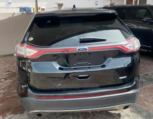 Ford Edge 2016 Black | Cars for sale in Lagos State, Apapa