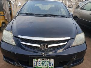 Honda City 2008 Blue | Cars for sale in Lagos State, Ikotun/Igando