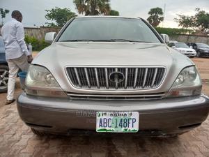 Lexus RX 2008 Gold | Cars for sale in Kaduna State, Kaduna / Kaduna State