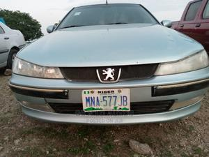 Peugeot 406 2006 Blue | Cars for sale in Abuja (FCT) State, Gwarinpa