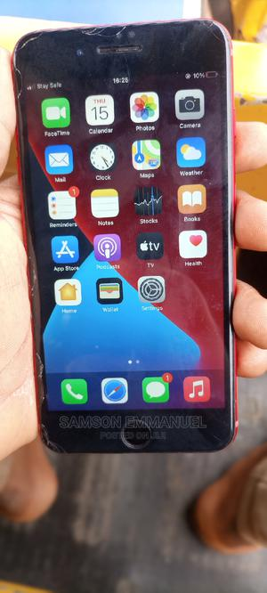 Apple iPhone 7 Plus 256 GB Red | Mobile Phones for sale in Enugu State, Nkanu West