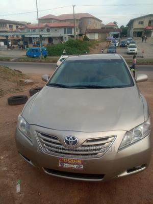 Toyota Camry 2010 Gold | Cars for sale in Osun State, Egbedore