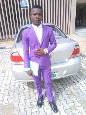 Mr Oyibo Ngozi | Accounting & Finance CVs for sale in Lagos State, Badagry