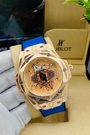 Hublot Unisex Watches | Watches for sale in Oyo State, Ibadan