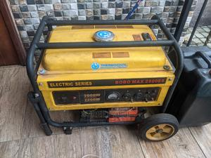 Thermocool Generator for Sale | Electrical Equipment for sale in Lagos State, Lekki