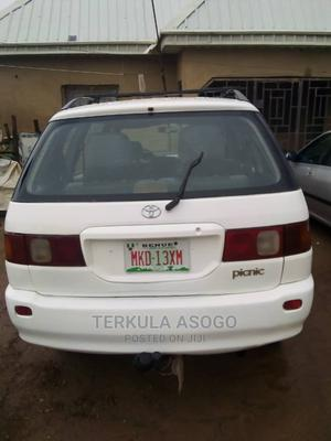 Clean Toyota Picnic | Buses & Microbuses for sale in Abuja (FCT) State, Nyanya