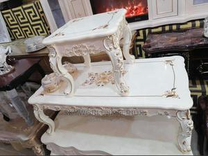Turkish Wooden Centre Table.   Furniture for sale in Lagos State, Ikeja