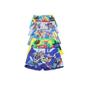 5 Pcs Character Boxers for Boys | Children's Clothing for sale in Lagos State, Surulere