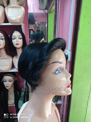 Cherry Human Hair Blend | Hair Beauty for sale in Lagos State, Lagos Island (Eko)