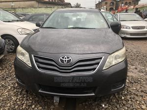 Toyota Camry 2011 Gray   Cars for sale in Lagos State, Agege
