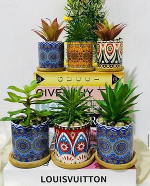 Amazing Flower Vases | Garden for sale in Lagos State, Yaba