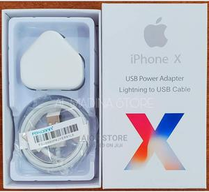 iPhone X Charger | Accessories for Mobile Phones & Tablets for sale in Rivers State, Port-Harcourt