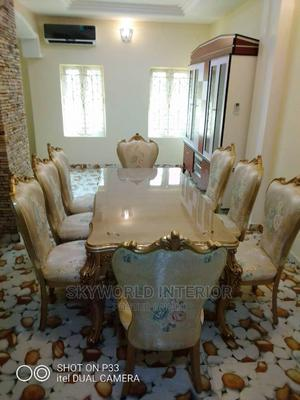 Turkish Wooden Dinning Table   Furniture for sale in Lagos State, Ikeja