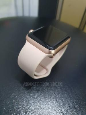 Iwatch Series 4 44mm | Smart Watches & Trackers for sale in Abuja (FCT) State, Wuse 2