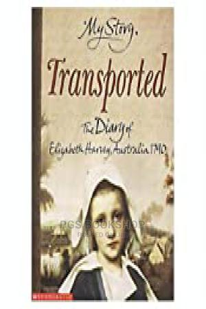 Elizabeth Harvey_my Story ( Transported) | Books & Games for sale in Lagos State, Ajah