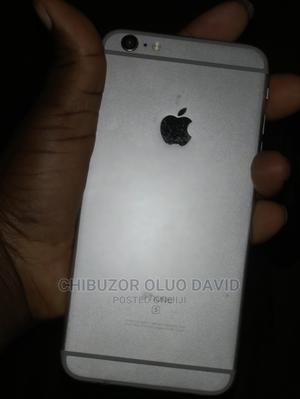 Apple iPhone 6s Plus 64 GB Gray | Mobile Phones for sale in Abia State, Umuahia