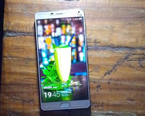 Gionee Marathon M5 Plus 64 GB Gold   Mobile Phones for sale in Osun State, Iwo