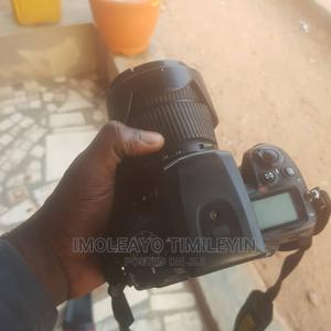 Nikon D7000 Camera With Tamron 17mm - 50mm Lens   Photo & Video Cameras for sale in Ogun State, Abeokuta South