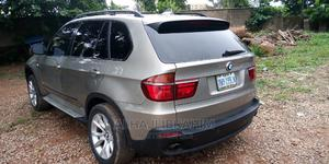 BMW X5 2008 3.0i Sport Gray   Cars for sale in Abuja (FCT) State, Central Business Dis