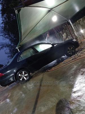 Honda Accord 2000 Black | Cars for sale in Lagos State, Kosofe