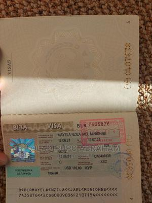 Belarus Tourist and Study Visa | Travel Agents & Tours for sale in Abuja (FCT) State, Kubwa