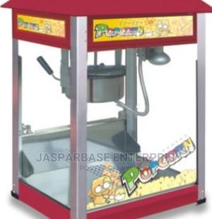 New Grade Popcorn Machine Red   Restaurant & Catering Equipment for sale in Lagos State, Surulere