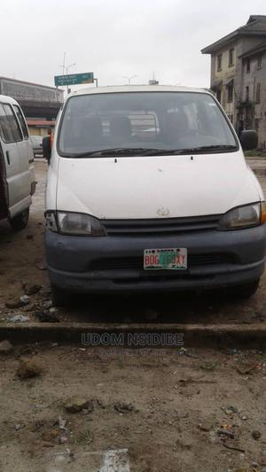 Toyota HIACE, Bus for Sale | Buses & Microbuses for sale in Lagos State, Ikoyi