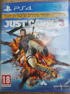 Just Cause 3   Video Games for sale in Kano State, Nasarawa-Kano