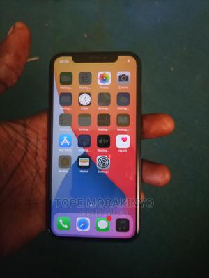 New Apple iPhone X 64 GB Black | Mobile Phones for sale in Ondo State, Akure