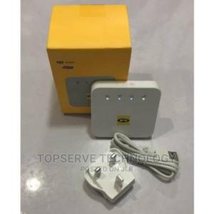 Zte Mtn Universal Wifi Modem(MTN, GLO, 9MOBILE, ZAIN) | Networking Products for sale in Lagos State, Ikeja