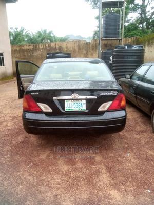 Toyota Avalon 2005 XLS Black   Cars for sale in Enugu State, Enugu
