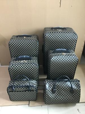 EXTREME LUXURY 6in1 TROLLEY Luggages for Bosses   Bags for sale in Lagos State, Lagos Island (Eko)