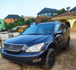 Lexus RX 2006 330 Black | Cars for sale in Anambra State, Awka