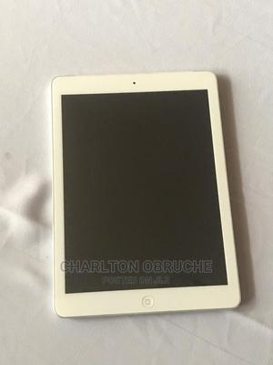Apple iPad Air 16 GB Silver   Tablets for sale in Edo State, Benin City